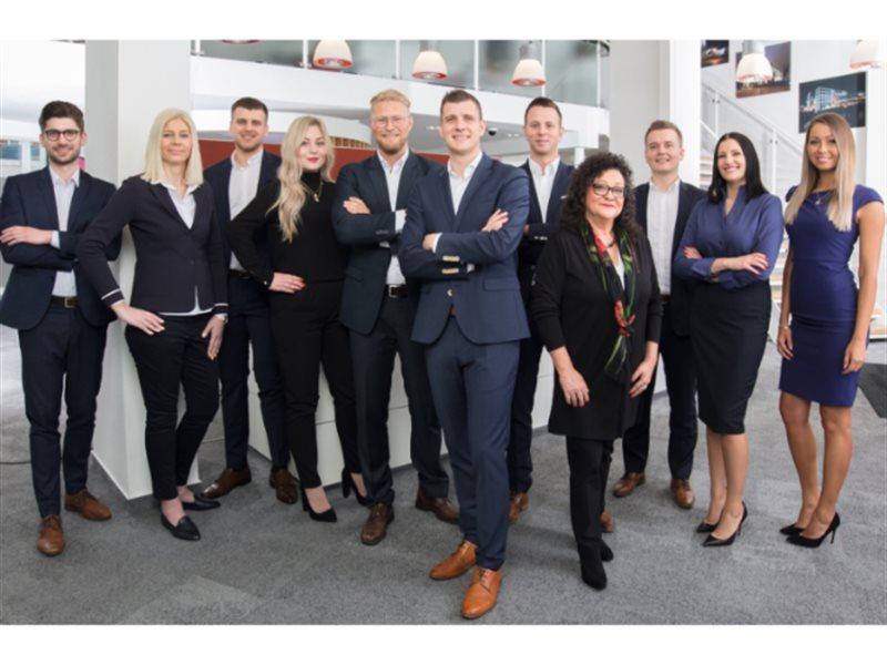 Ergo versicherung ergo kompetenzcenter loest in berlin for Ergo berlin